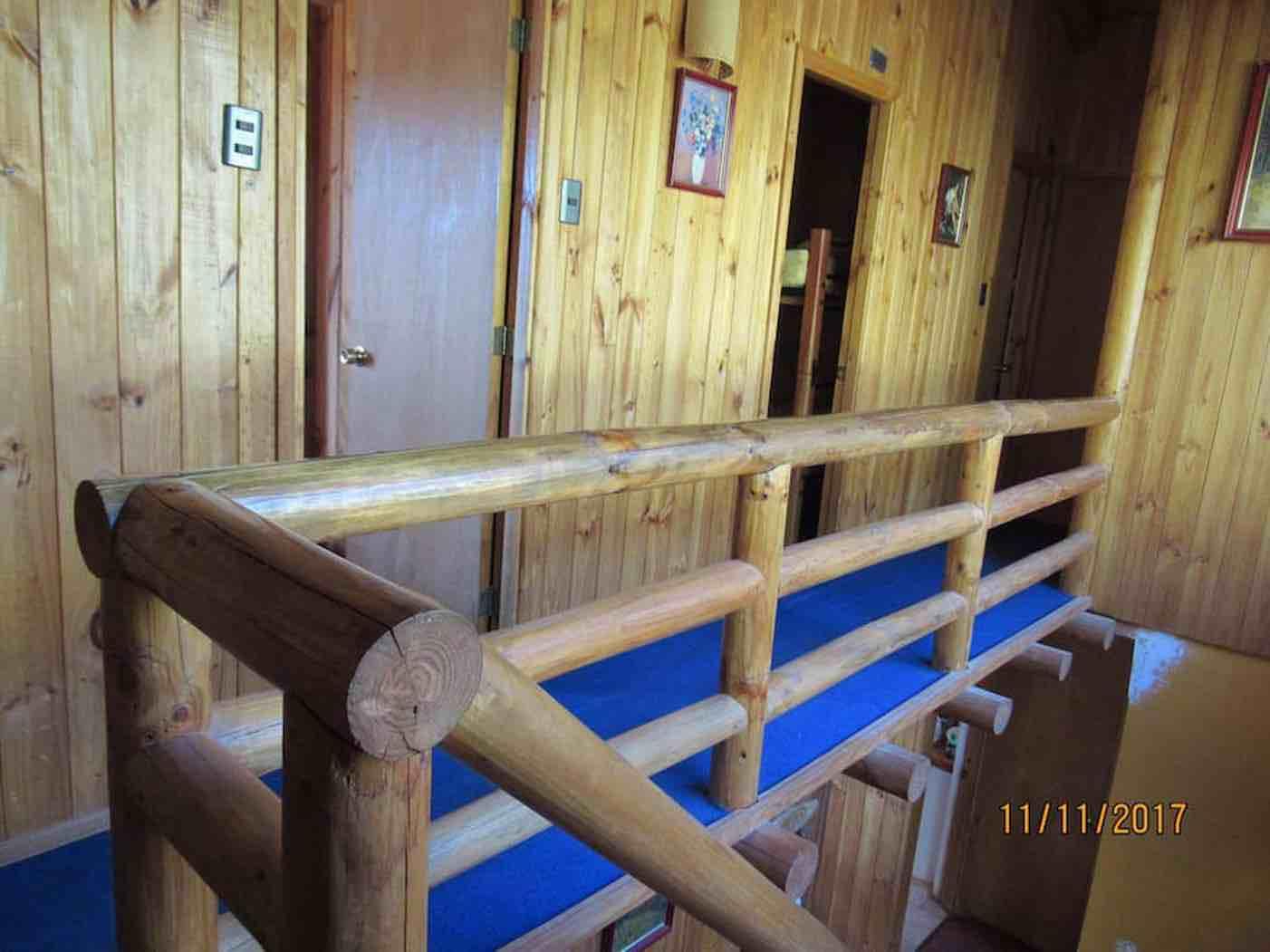 Balcon-Interior